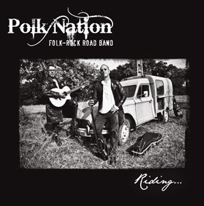 Riding… by Polk Nation
